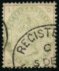Great-Britain-Sc-103-Used