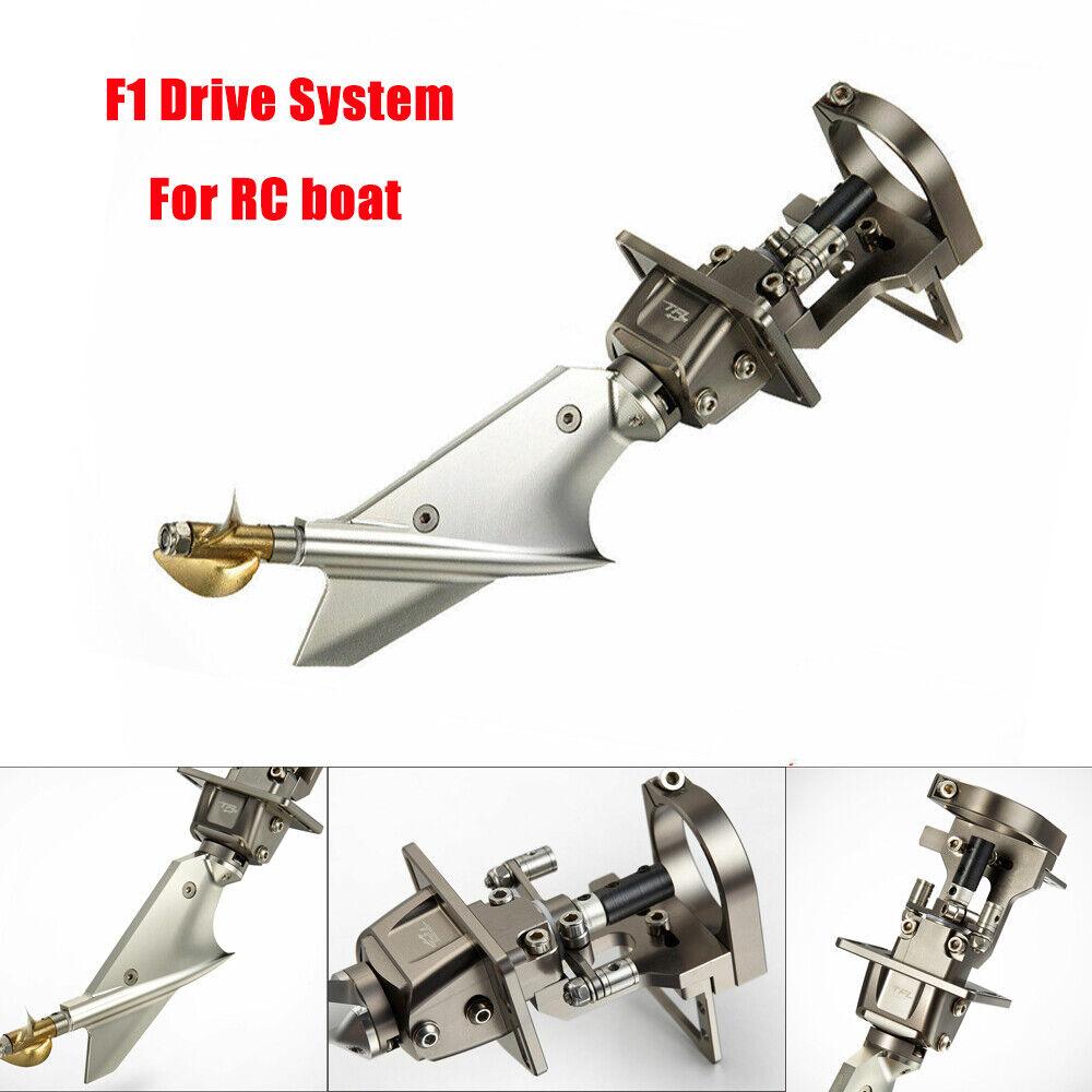F1 sistema di propulsione & 2960 2881kv motore Brushless Motore  Albero per Speed RC BARCA 1 5  spedizione e scambi gratuiti.