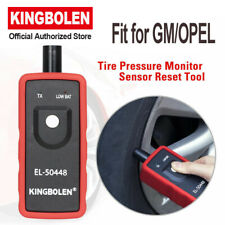 El-50448 Tire Pressure Monitor Sensor TPMS Reset Relearn Activation Tool For GM