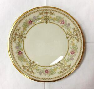 Image Is Loading Lenox 034 Castle Garden Salad Plate 8