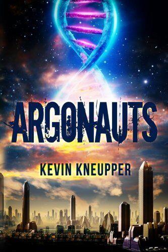 Argonauts, Kneupper, Kevin, New condition, Book