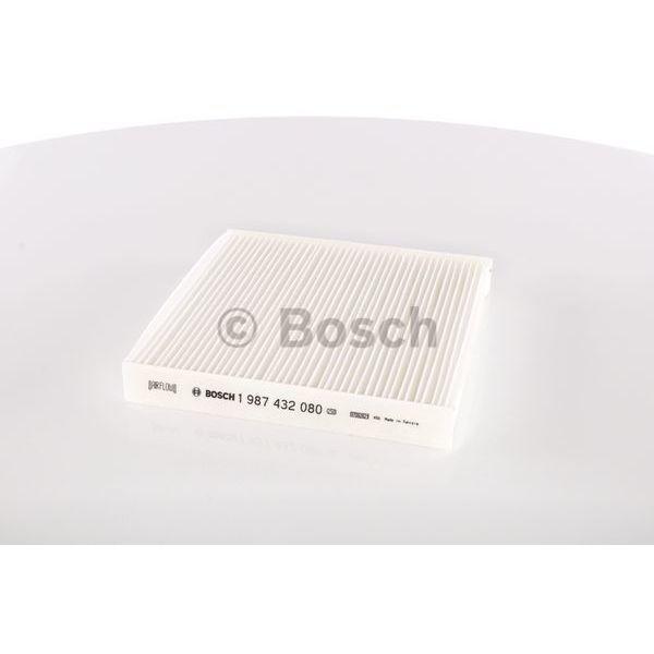 Filter, Innenraumluft BOSCH 1 987 432 080