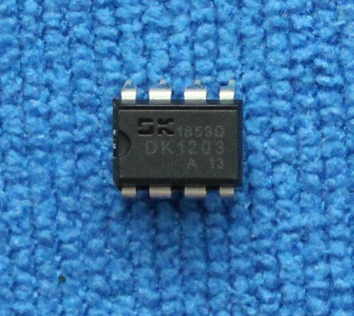 10pcs DK1203 Power Controller DK1203 DIP-8