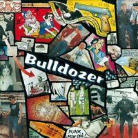 Bulldozer - J'suis Punk [new Cd] France - Import on sale