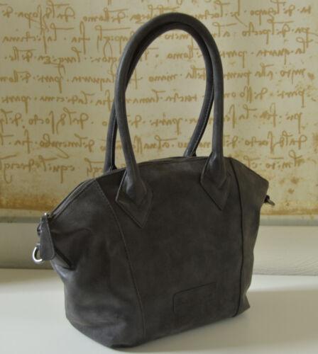 FRITZI AUS PREUßEN  ❤️  SALE Tasche Schultertasche Shopper AURORA Vintage Onyx