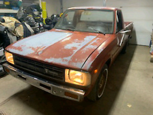 1983 Toyota Other Pickups