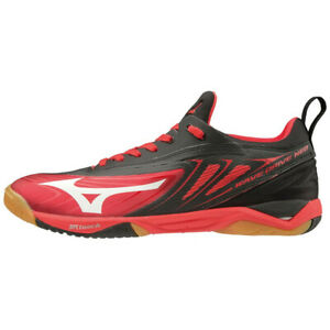 Mizuno-Wave-Drive-Neo-NEW-tischtennisschuh-Shoe-Indoor-badminton