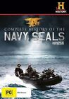 Complete History Of The Navy Seals (DVD, 2010)