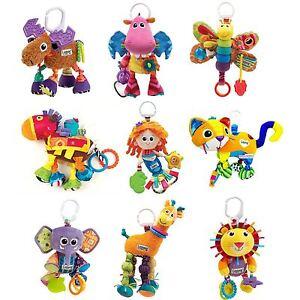 Lamaze Play & Grow developpement soft jouets de Bebe (0-24 mois +)-afficher le titre d'origine