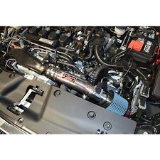 INJEN SHORT RAM AIR INTAKE FOR 16-17 HONDA CIVIC 1.5L TURBO POLISHED SP1572P
