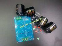 Rectifier POWER SUPPLY PSU BOARD FOR AUDIO POWER AMPLIFIER preamp AMP DIY KIT