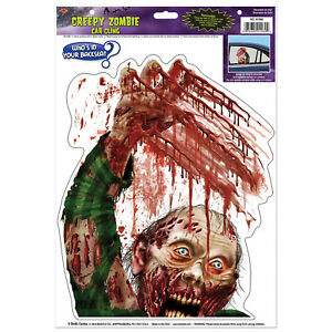 Halloween-Horror-Party-Creepy-Zombie-Monster-Car-Window-Cling-Decoration