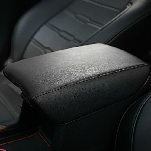 Armrest Box Cover Armrest Pad Cushion Protector for 2017-2019 Honda CRV