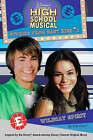 Disney  High School Musical  Wild Spirit by Parragon (Paperback, 2007)