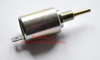 34 DMTR Weber Vergaser 32 DMTR Unterdruckdose Starting Device pressure can