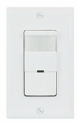 Refurbished TOPGREENER TDOS5-J Occupancy Motion Sensor Light Switch Universal