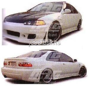 Civic-92-95-Honda-FDR2-Full-Body-kit-polyfiber