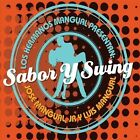 Sabor y Swing by Luis Mangual y Su Conjunto Mangual/Jose Mangual Jr. (CD, Oct-2012, CD Baby (distributor))