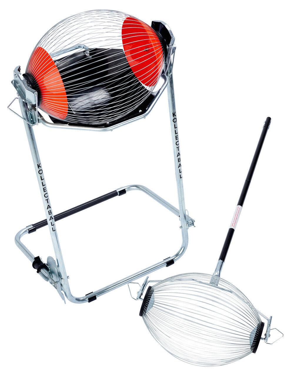 Palla da Tennis kollectaball collezionista, feeder & Sweeper