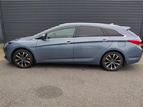 Hyundai i40 1,7 CRDi 141 Premium CW - billede 2