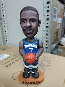 32b5ce3894f Image is loading Terrell-Brandon-Minnesota-Timberwolves-Bobblehead-NBA