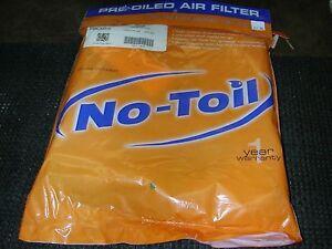 No Toil Pre-Oiled Air Filter POLARIS 3104