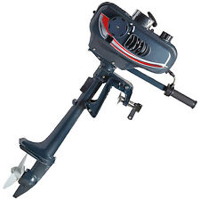 Motor Boat Engine Outboard 2-Stroke 2.5kw(3.5HP) CDI system Fishing Boat Engine