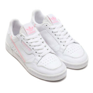 the best attitude b679b 5bb08 Image is loading Adidas-G27722-WOMEN-039-S-ORIGINALS-Continental-80-