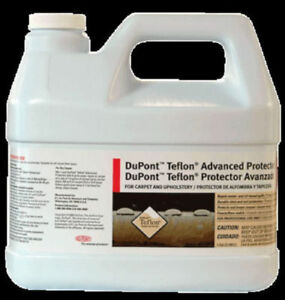 DuPont-Teflon-Advanced-Carpet-amp-Upholstery-Protector-1-CASE-4-GALLONS