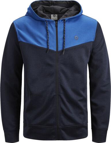 Shirt T Jacket con cappuccio da Jones da 46 Jack Sweat con uomo cappuccio uomo Felpa Felpa Wow g6xnO67