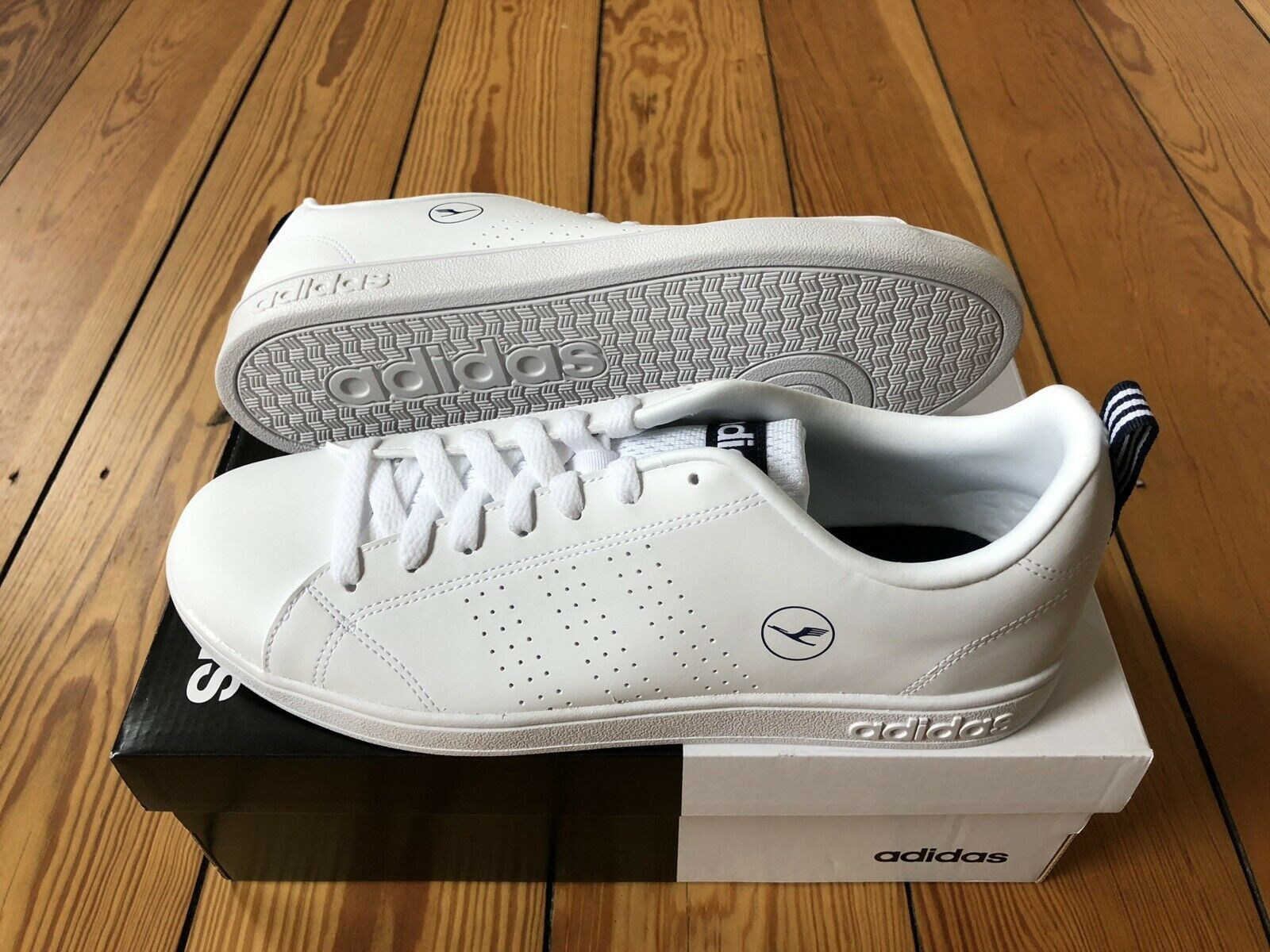 42 Flagship Store EDITION LIMITED Gr. Turnschuhe Adidas