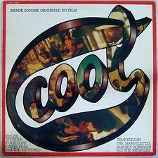 Cool 33 tours Stevie Wonder Diana Ross & Supremes Temptations Marvelettes