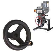 Milling Machine Parts J Head Fine Feed Plastic Hand Wheel For Bridgeport Mill