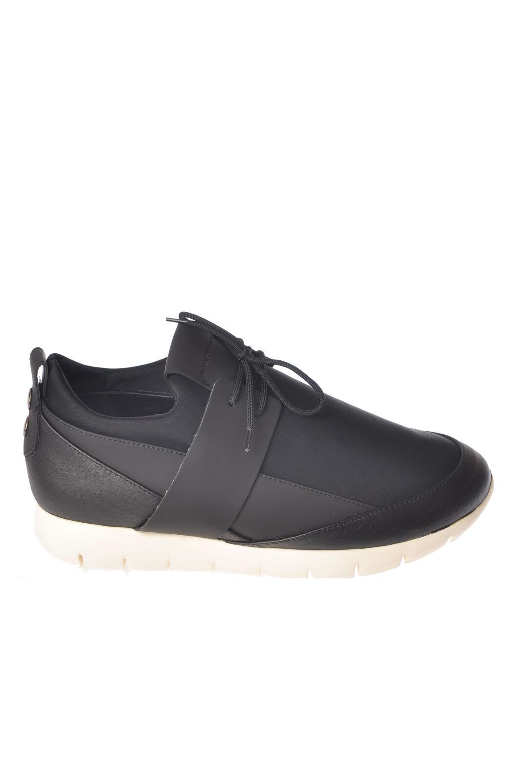Alexander Smith  -  zapatillas - hombres - negro - 4207727A182145
