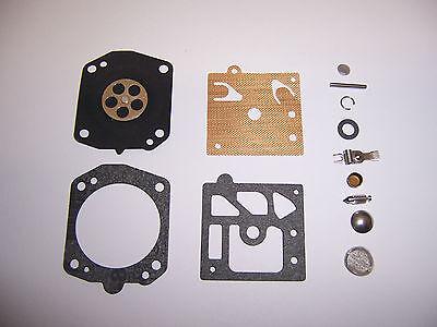 Reparatursatz passend  für Husqvarna 37 mit Walbro Vergaser