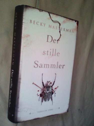1 von 1 - Becky Masterman: Der stille Sammler (Gebundene Ausgabe)