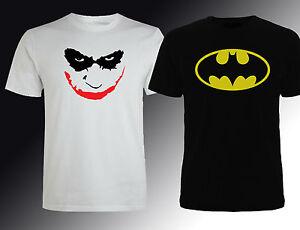 Tshirts-Combo-Joker-amp-batman-t-shirts-for-mens