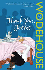 Thank You, Jeeves: (Jeeves & Wooster), 0099513730, New Book