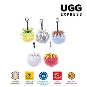 UGG Key Chain Pineapple