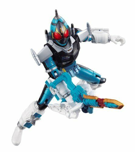 Details about  /FMCS 07 Kamen Rider Fourze Cosmic States JAPAN Completed Bandai