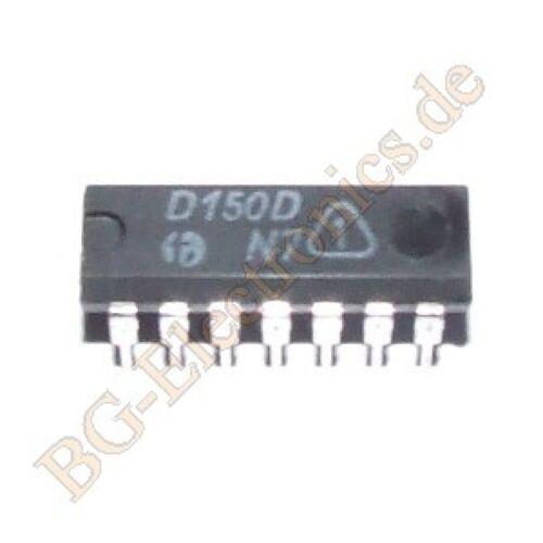 1 x D150D  HFO DIP-14 1pcs