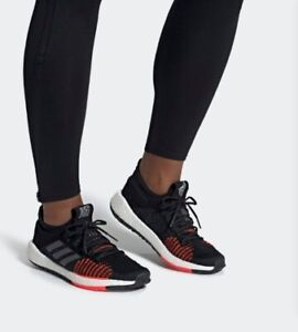 Adidas Pulse Boost HD FU7333 - Black