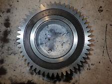 John Deere 68l 6068 Diesel Engine Upper Idler Gear Loader 344j 444j 324h 605c