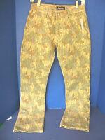 Altamontsitrep Wilshire Chino Camo Jeans Pantsmen's 28 X 29.5nwt