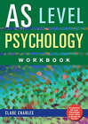 AS Level Psychology Workbook by Clare Charles (Paperback, 2008)