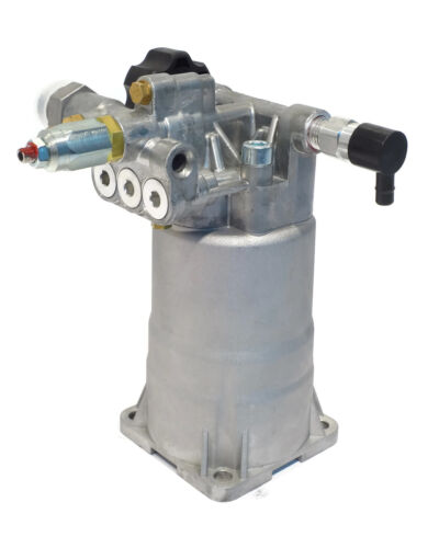 580751500 2600 psi Power Washer Water Pump for Generac 9895 580751350 /& 9896