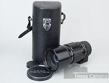 *Mint* Asahi Pentax Super- Multi - Coated Takumar  300mm f/4 Lens M42 Mount