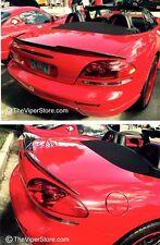 2003-2010 Dodge Viper SRT Convertible Rear Spoiler in Carbon Fiber XSC-V3-SP-5