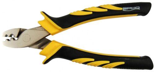 Spro Klemmhülsenzange Crimping Pliers 14cm Angelzange für Klemmhülsen
