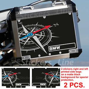 Adesivi-borse-valigie-BMW-R1200GS-adventure-BUSSOLA-adv-bags-stickers-BLACK